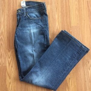 Lucky Brand Denim - 🍀Lucky Brand jeans size 26 mid rise flare
