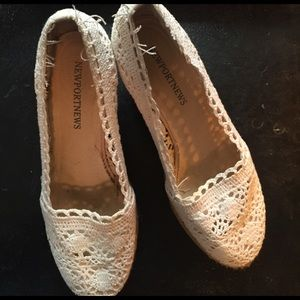 Newport News Shoes - Newportnews wedges