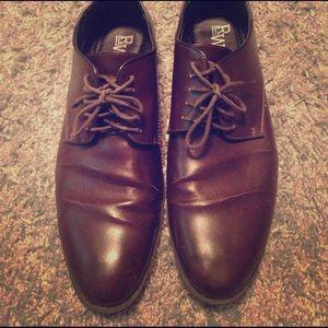 Robert Wayne Other - Men's Robert Wayne Brown Dress Shoes
