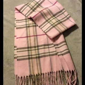 Other - Ladies Scarf