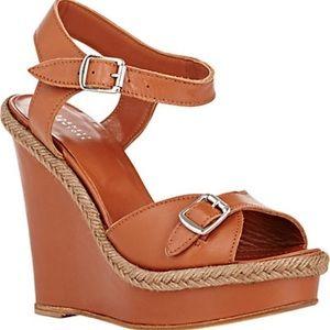 Barneys New York Shoes - SALE! ⬇️ NWT Barney's Wedge Heel Sandals