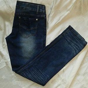 Denim - Blues Society jeans