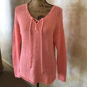 Cute women's sweater