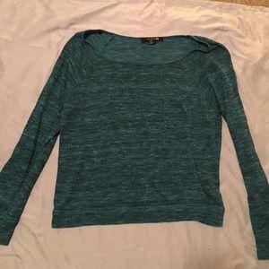 Cute light sweater