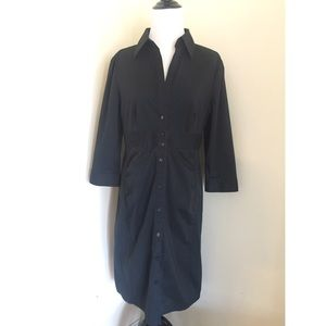 express design studio Dresses & Skirts - 💫 express design studio button down dress 💫