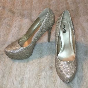 Charlotte Russe Shoes - High Heels