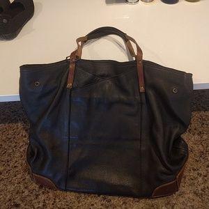 Will Leather Goods Handbags - WILL Leather Goods Adeline Deerskin Bag