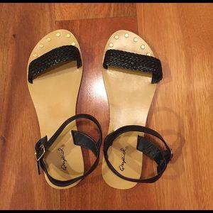 Qupid Shoes - Sandals