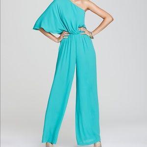 Dresses & Skirts - Bcbgmaxazria jumpsuit sz0