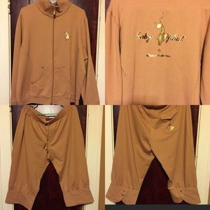 Baby Phat Pants - Beautiful Brand New Baby Phat Outfit NWOT