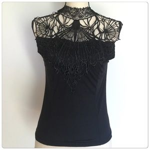 Tops - Lace Summer Tops