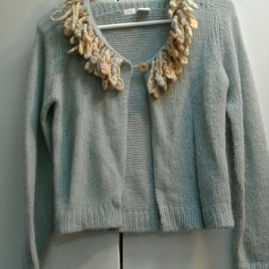 Snak Sweaters - Gorgeous Lite Real & Yellow Sweater