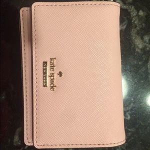 Handbags - Kate Spade Mini Wallet