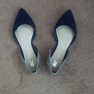 BC Footwear Shoes - Pointed Toe Flats