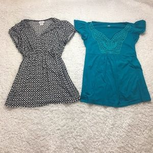 Oh Baby by Motherhood Tops - Maternity tops
