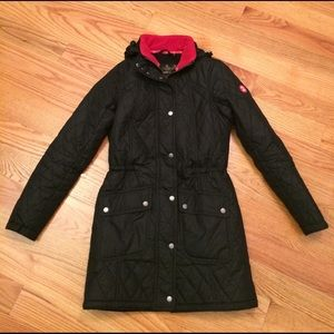 Barbour Jackets & Blazers - Barbour Kirkby quilted jacket