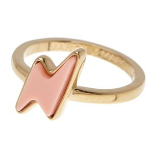 NWT Marc Jacobs Ring