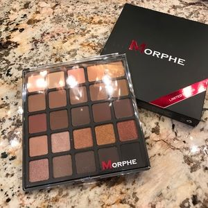 Morphe Other - 🎉Morphe 25A Copper Spice palette 🎉