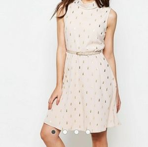 ASOS Dresses & Skirts - MORE RDUCED ASOS Yumi belted cactus skater dress