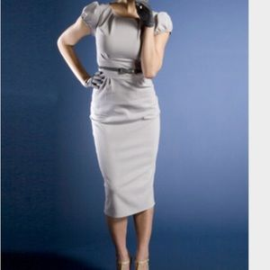Stop Staring Dresses & Skirts - NEW stop staring Ashley wiggle dress
