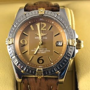 Breitling Accessories - 100% authentic Women's watch✔️