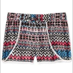 Imperial Star Other - ❤️Patterned shorts❤️