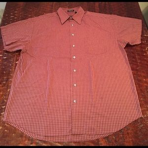 Van Heusen Other - Van Heusen Wrinkle Free Stain Shield Shirt