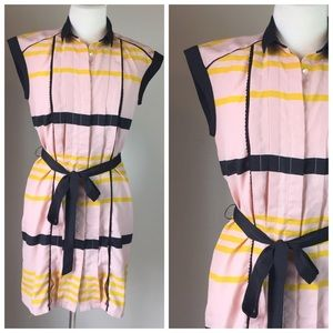Jason Wu Dresses & Skirts - Jason Wu for Target Striped shirt dress