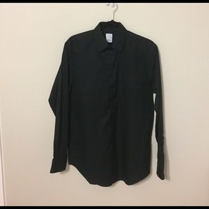 Other - Black Button Down