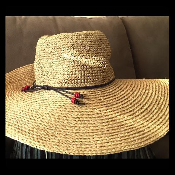 3f5b85d6a72 Wallaroo Hat Company Accessories - Wallaroo Hat Company Napa Sun Hat