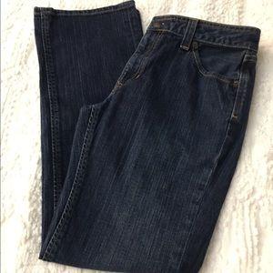 GAP Denim - Gap Original Boot Cut Jeans, 10 Regular