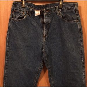 Carhartt Other - Men's Carhartt jeans