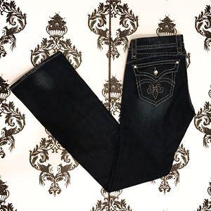 Rock Revival Denim - NEW! 🍀 Gorgeous Sasha Bootcut Rock Revival Jeans!