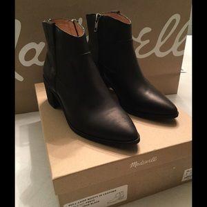 Madewell Shoes - NIB Madewell Boots