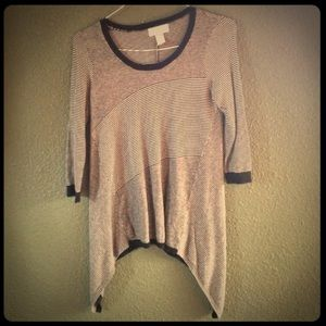 Jessica Simpson Maternity Sweater
