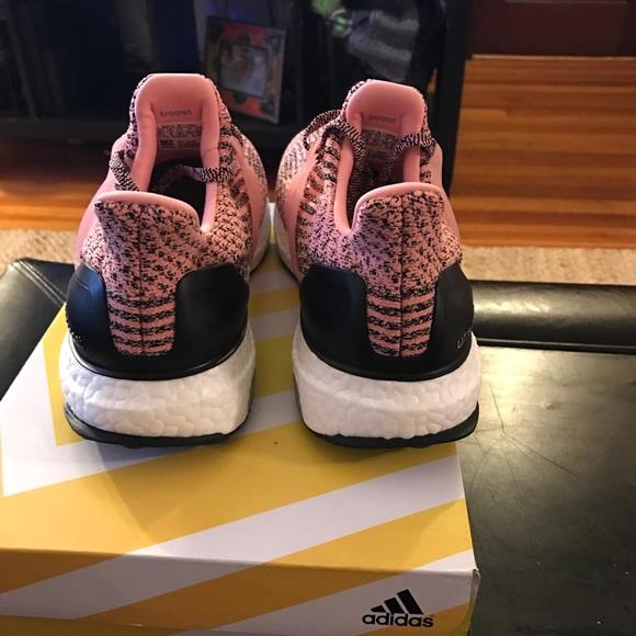 Adidas Ultra Boost Womens Størrelse 7,5