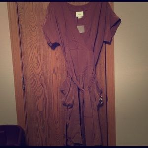Maeve Anthropologie dress size 12