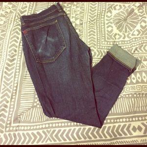 BDG Denim - BDG blue jeans