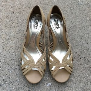 Tribeca by Kenneth Cole heels