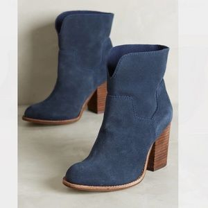 Splendid Murietta Booties