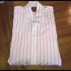 Tailorbyrd Other - Tailorbyrd button down shirt