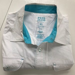 Pepe Jeans Other - Pepe jeans shirt