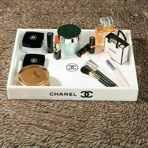 CHANEL Other - Chanel makeup tray