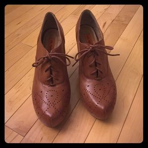 Miz Mooz  Shoes - NEW Miz Mooz Farris Pumps Size 8.5