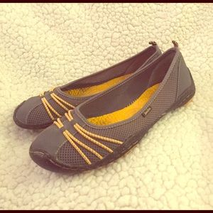 Jambu Shoes - Jambu Barefeet Flats