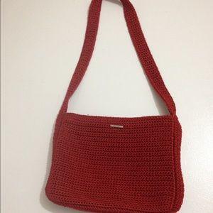The Sak Handbags - The Sak red bag