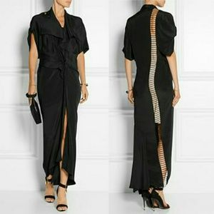 3.1 Phillip Lim Dresses & Skirts - NWT 3.1 Phillip Lim silk cutout maxidress