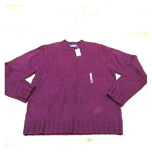 Abercrombie & Fitch Other - Abercrombie & Fitch Mens sweater extra large NWT