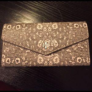 Tory Burch Handbags - Rare Tory Burch wallet