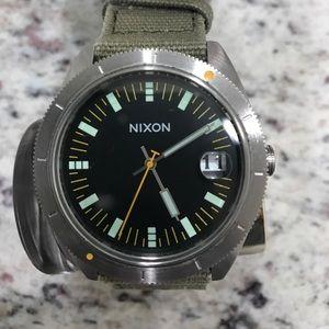 Nixon Other - Nixon Watch